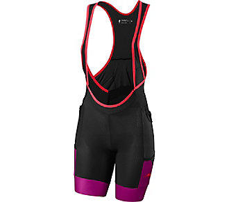 Specialized WOMEN'S SWAT™ LINER BIB SHORTS