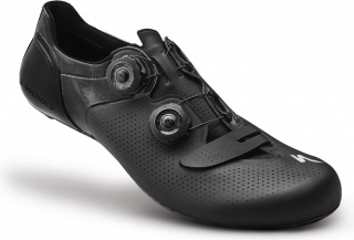SPECIALIZED SW 6 RD SHOE BLK 40