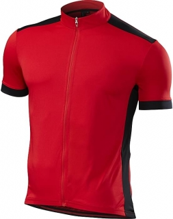 Specialized Rbx Sport Jersey - red/black