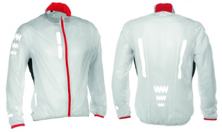 WOWOW UltraLight White/Red