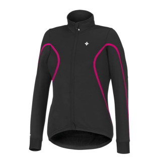 SPECIALIZED Solid Partial Jacket Women